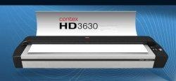 Skaner wielkoformatowy CONTEX HD 3650+ kolor 36'' 914mm