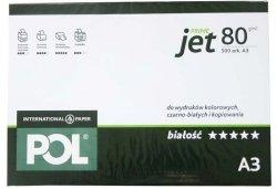 Papier A3 POL Jet Prime 80