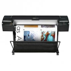 Ploter HP Designjet Z5200 PS 44'' (1118 mm) CQ113A  PLATINUM PARTNER HP 2018