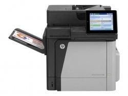 Wynajem dzierżawa Urządzenia wielofunkcyjnego HP  LaserJet Enterprise Color MFP M680dn CZ248A  PLATINUM PARTNER HP 2018