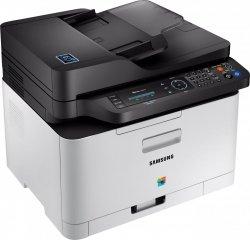 HP Urządzenie wielofunkcyjne I Samsung Xpress SL-C480FW SS256D