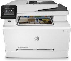 HP Urządzenie wielofunkcyjne I Color LaserJet Pro MFP M281fdn