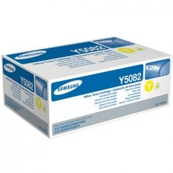 Toner Yellow do Samsung CLP-620/670 wyd. do 2000 str.