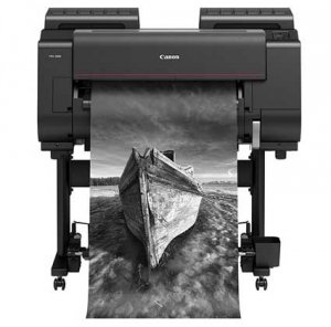 Ploter Canon imagePROGRAF PRO-2000 24