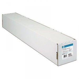Papier w roli HP Heavyweight Coated uniwersalny 120 g/m2-24''/610 mm x 30.5 m Q1412A