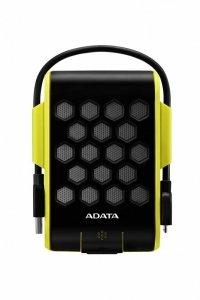 Adata DashDrive Durable HD720 1TB 2.5'' USB3.0 Zielony
