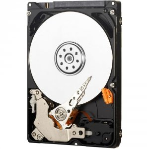 Western Digital HDD Blue 2TB 3,5'' 64MB SATAIII/5400rpm
