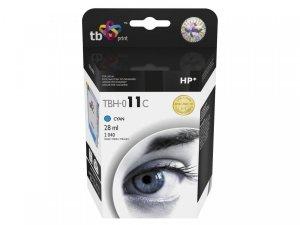 TB Print Tusz do HP nr 11 C4836A TBH-011C CY 100% nowy