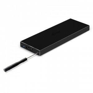i-tec MySafe USB 3.0 M2 B-Key SATA Based SSD
