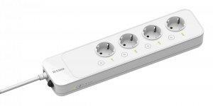 D-Link Listwa Zasilajaca Smart DSP-W245 WiFi