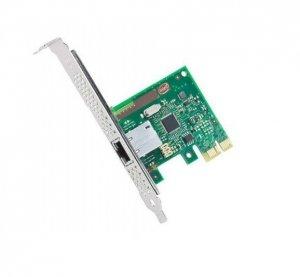 Fujitsu Karta sieciowa PLAN AP 1x1Gbit Cu I210-T1 Intel S26361-F3852-L501