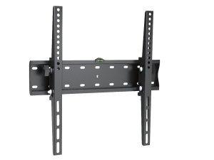 Maclean MC-665 TV mount 139,7 cm (55) Czarny