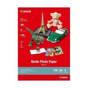 Canon Papier MP-101 A4 5s matte 170g/m 7981A042