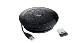 Jabra SPEAK 510+ MS Speaker UC, BT, MS, Link360