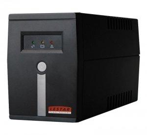 Lestar Zasilacz awaryjny UPS MC-655U AVR 4xIEC USB
