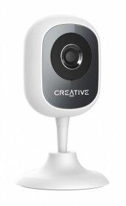 Creative Labs Kamera IP Smart HD biała