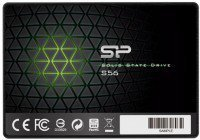 Silicon Power Dysk SSD Slim S56 120GB 2,5 SATA3 560/530 MB/s 7mm