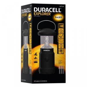 Duracell Latarka LED EXPLORER LNT-20, system handfree