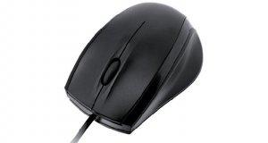 iBOX Mysz optyczna USB Crow