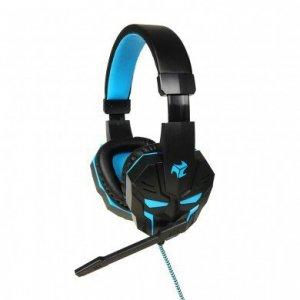 iBOX Słuchawki X8 Gaming z mikrofonem