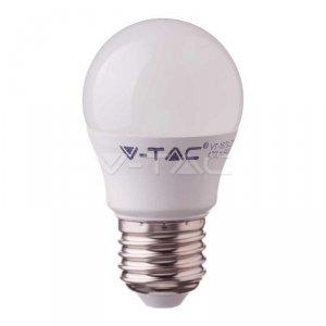 V-tac Żarówka LED VT-245 4.5W G45 Samsung CHIP E27