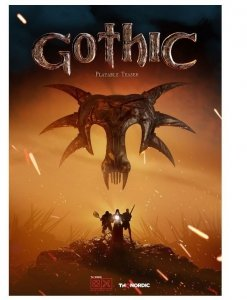 KOCH Gra PC Must Have Gothic Complete