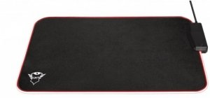 Trust Podkładka pod mysz GXT765 Glide-Flex RGB Mouse pad/USB hub