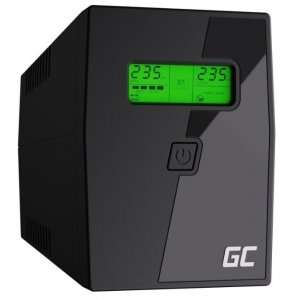 Green Cell Zasilacz awaryjny UPS 600VA 360W Power Proof