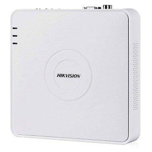 Hikvision Rejestrator IP DS-7104HGHI-F1(S)