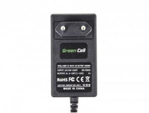 Green Cell Ładowarka elektronarzędzi Bosch AL2411DV 1.2V-18V