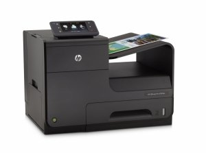 HP Drukarka Officejet Pro X551dw Printer