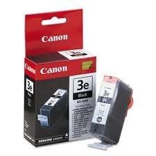 Canon Atrament BCI-3eBk/black f BJC6000