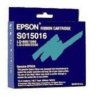 Taśma do drukarki Epson czarna [ LQ-2500 / 2550 / 860 / 1060 / 670/ 680 ] C13S015262