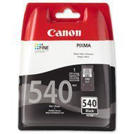 Głowica drukująca Canon PG540 PIGMENT | 180str | MG2150/MG3150