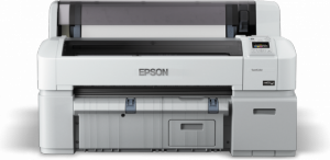 Ploter Epson SC-T3200 w/o stand 24'' A1 C11CD66301A1