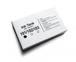 Tusz zamiennik Yvesso do CANON PFI-101GY 130 ml Grey do IPF5000/5100/6000/6100/6200