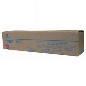 Toner Konica Minolta C250 TN-210 magenta (12.000 pages) 8938511  12 tys.