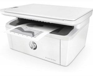 Urządzenie wielofunkcyjne HP LaserJet Pro MFP M28w