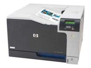 Drukarka HP Color LaserJet CP5225dn 20ppm A3(CE712A) PLATINUM PARTNER HP 2018