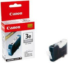 Canon Papier BCI-3e PBK/black f BJC6000