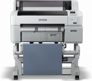 Ploter Epson SC-T3200-PS 24'' A1 C11CD66301EB