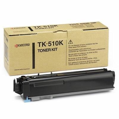 Toner KYOCERA TK-510K black do FS C5020N/C5025N/C5030N