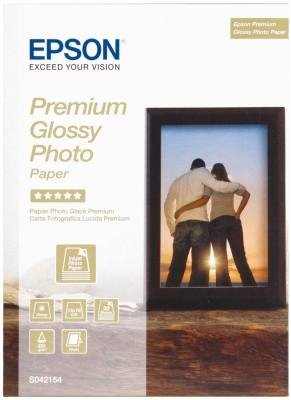 Papier Epson Premium Glossy Photo Paper 13x18 255g/m, 30 arkuszy S042154