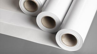 Papier w roli do plotera Yvesso Bond 841x90m 80g BP841B