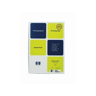 Papier w ark. HP Proofing matowy 146 g/m2-A3+/330 mm x 483 mm/100ark.