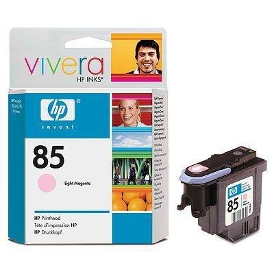 Głowica (Printhead) HP 85 light magenta do DnJ 30/30n/30gp/90/90r/90gp/130/130nr/130gp C9424A