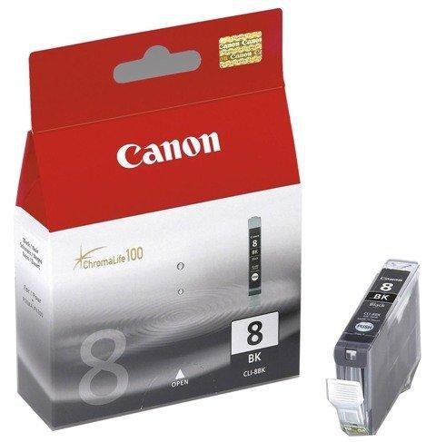 Wklad Czarny Canon CLI-8B