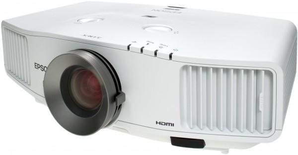 Projektor multimedialny EPSON EB-G5100
