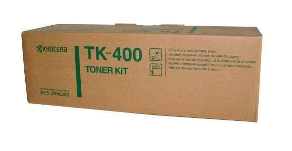 Toner KYOCERA TK-400 black do F6020/6020N
