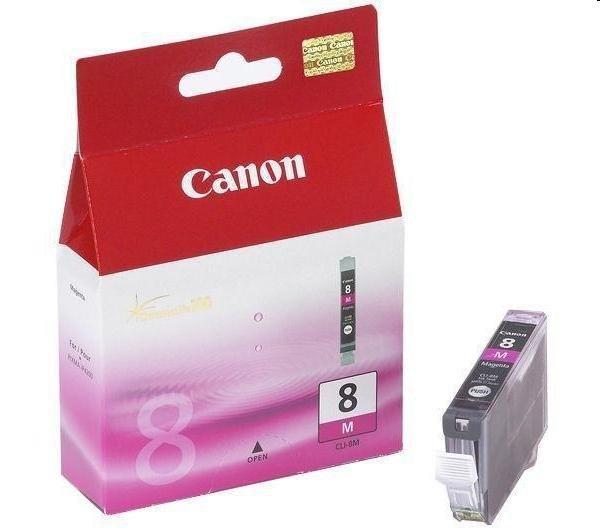 Wklad Magenta Canon CLI-8M